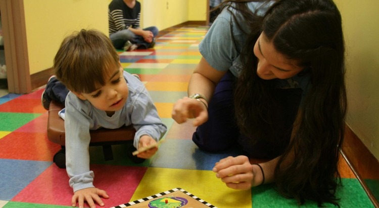 How Physical Therapy Helps Autistic Children