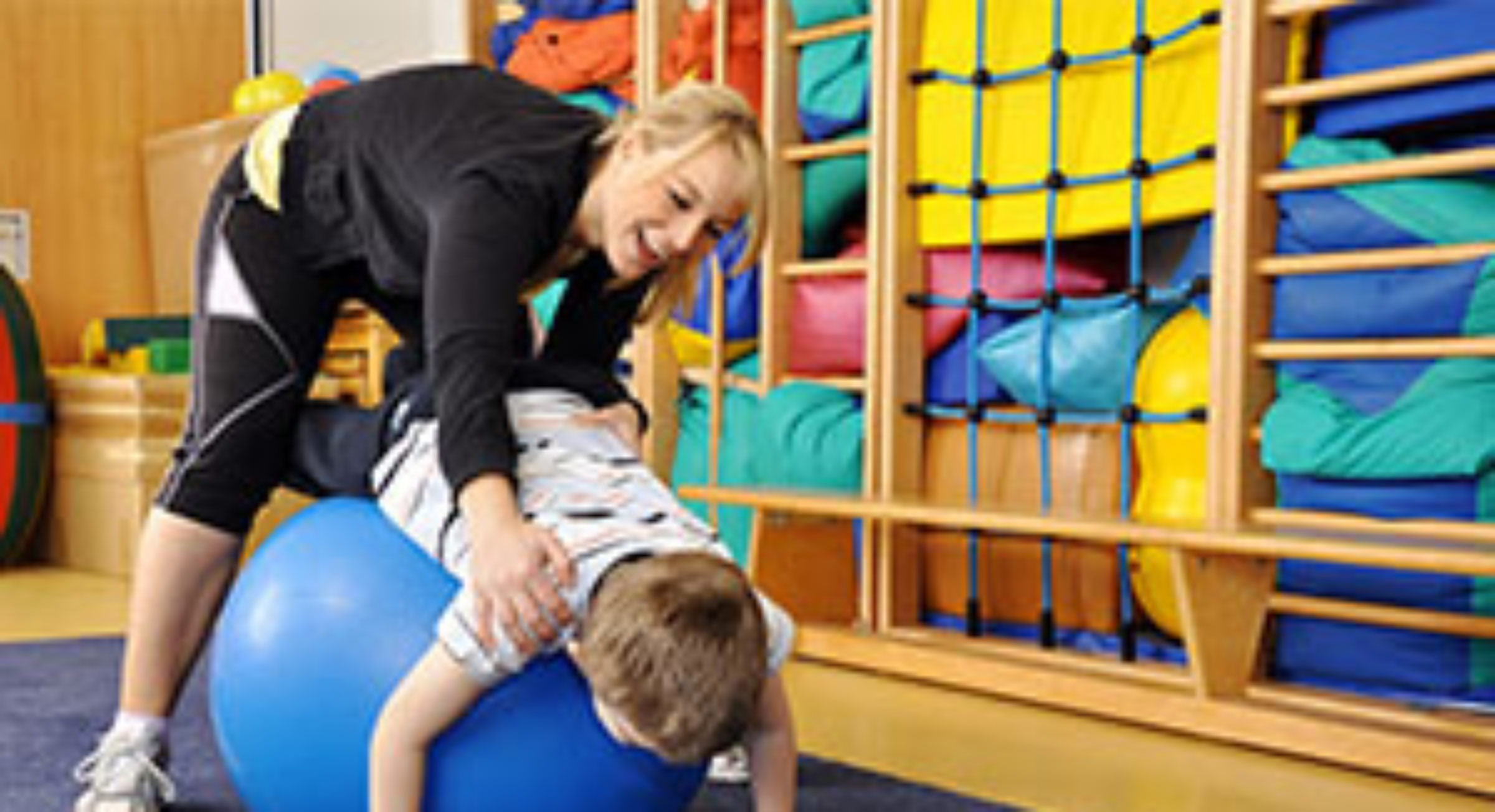 Pediatric Therapy Services Occupational Physical And Speech