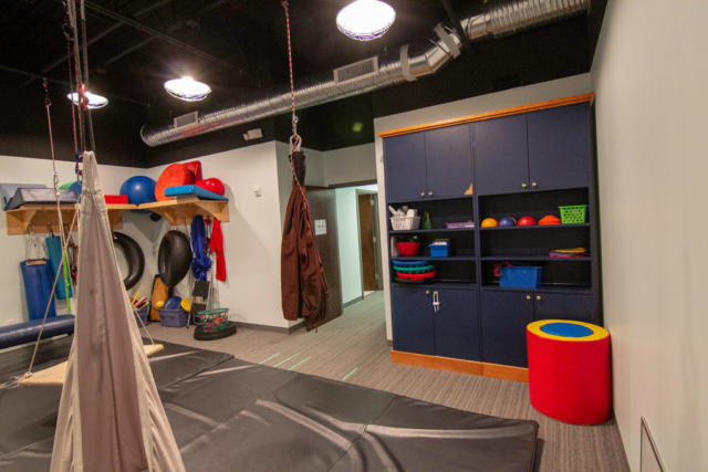 Occupational Therapy for Kids Gwinnett County